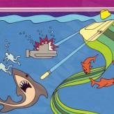 seaquest game