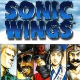 sonic wings game
