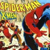 spider-man and the x-men game