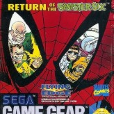 spider-man: return of the sinister six game