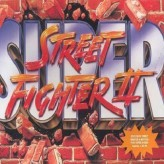 super street fighter ii: the new challengers game