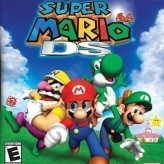 super mario 64 ds game