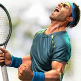 tennis mania game