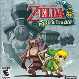 the legend of zelda: spirit tracks game