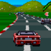 top racer game
