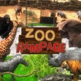 zoo rampage game