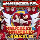 knuckles, knuckles & knuckles game