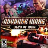 advance wars: days of ruin game