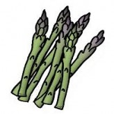 enjoy your asparagus game