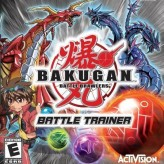 bakugan battle brawlers: battle trainer game