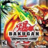 bakugan: defenders of the core game