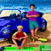 california games ii game