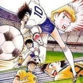 captain tsubasa 5 game