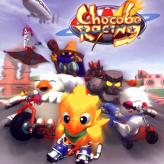 chocobo racing game
