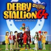 derby stallion 64 game