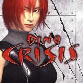 dinocrisis game