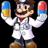 dr mario game