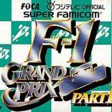 f-1 grand prix 2 game