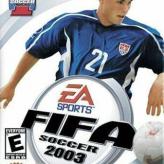 fifa 2003 game