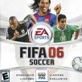 fifa soccer 06 game