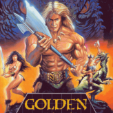 classic golden axe game