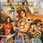 golden axe iii game