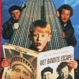 home alone 2: lost in new york game