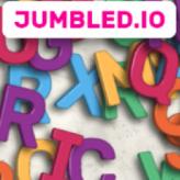 jumbled io game