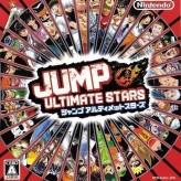 jump ultimate stars game