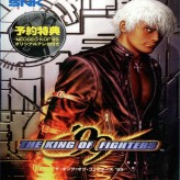 king of fighters 99 game