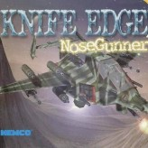 knife edge: nose gunner game