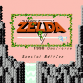 the legend of zelda: special edition game