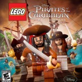 lego: pirates of the caribbean game