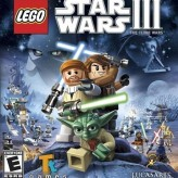 lego star wars 3: the clone wars game