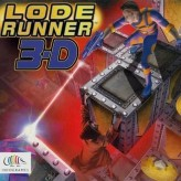 lode runner 3d game