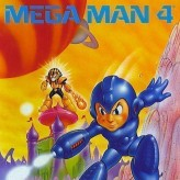 Mega Man 4 - Play Game Online