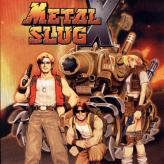 metal slug x game