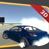 open world drifting 3d game