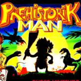 prehistorik man game