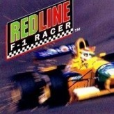 redline f-1 racer game