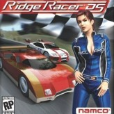 ridge racer ds game