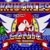 sonic and knuckles & sonic 1 game