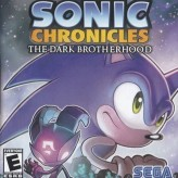 sonic chronicles: the dark brotherhood game
