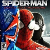 spider-man: shattered dimensions game