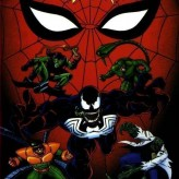 spider-man: the animated series game