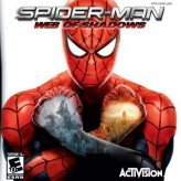 spider-man web of shadows game