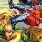 street fighter 2 special champion edition game