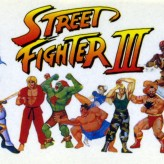 street fighter iii game