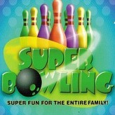 super bowling 64 game