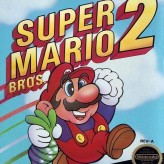 super mario bros 2 game